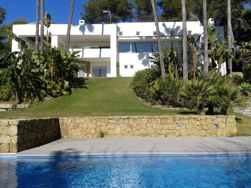 Villa Golden Mile 00050p - Image 1 - Marbella - rentals