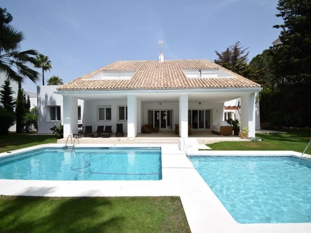 Villa La Sala 14 - Image 1 - Marbella - rentals