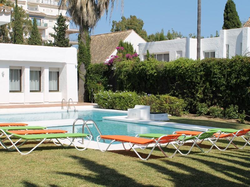 Villa La Sala XVI - Image 1 - Marbella - rentals