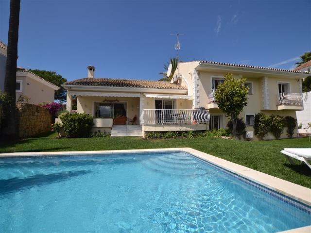 Villa Lita 43013 - Image 1 - Marbella - rentals