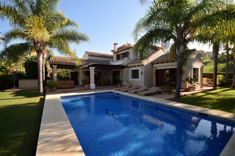 Villa Los Naranjos 63064 - Image 1 - Marbella - rentals