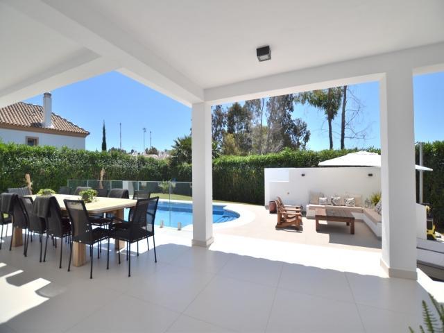 Villa Marbella Club - Image 1 - Marbella - rentals