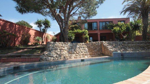 Villa Oasis Elviria - Image 1 - Marbella - rentals