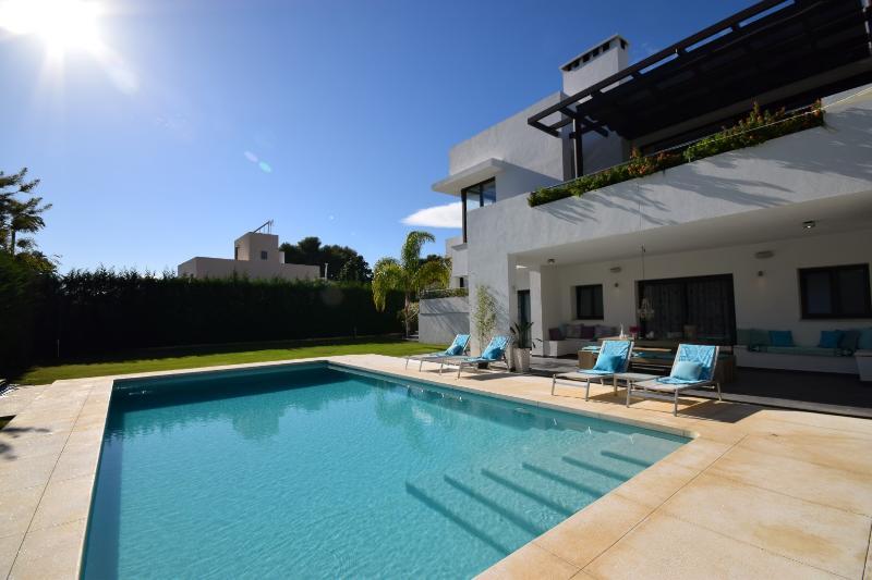 Villa Sunlight - Image 1 - Marbella - rentals