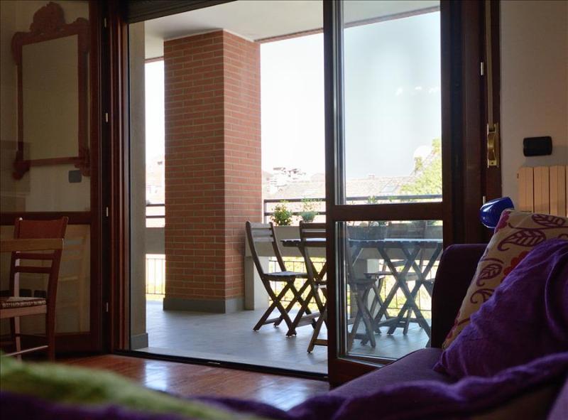 RENTIX - Castillia - GARIBALDI - Image 1 - Milan - rentals