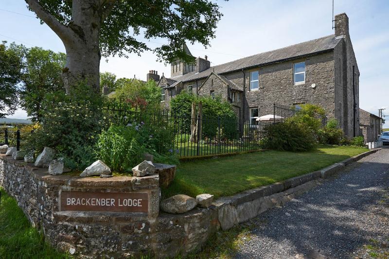 Brackenber Cottage - The Lake District & Cumbria - Image 1 - Penrith - rentals