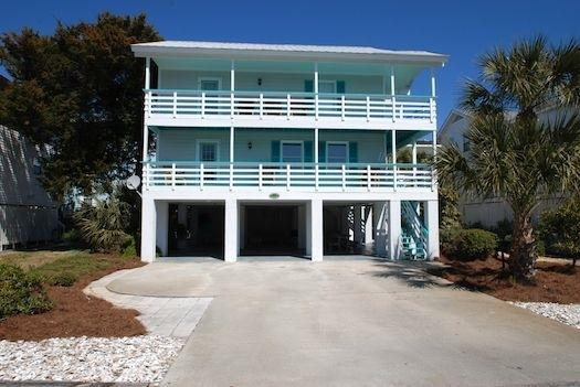 Goin' Coastal - prices listed not accurate - Image 1 - Tybee Island - rentals