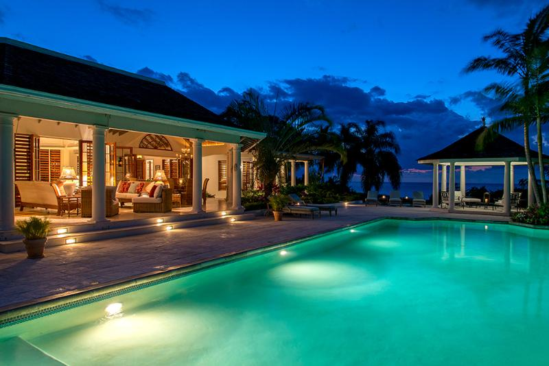 Ideal for Couples & Families, Heated Pool, Chef & Butler... Don't Lift a Finger This Vacation! - Image 1 - Montego Bay - rentals