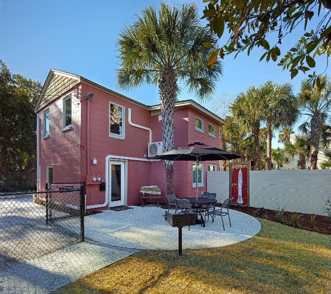 114 E Huron Avenue  B Folly Beach - Image 1 - Folly Beach - rentals
