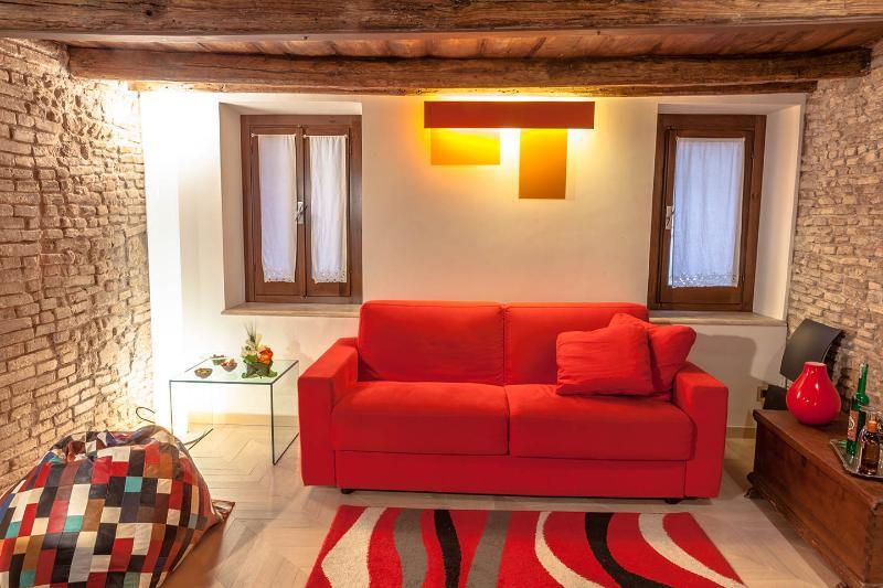 Roman Forum apartment - Image 1 - Rome - rentals
