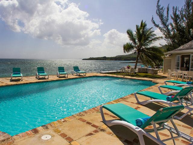 Tradewinds at the Tryall Club - Ideal for Couples and Families, Beautiful Pool and Beach - Image 1 - Montego Bay - rentals