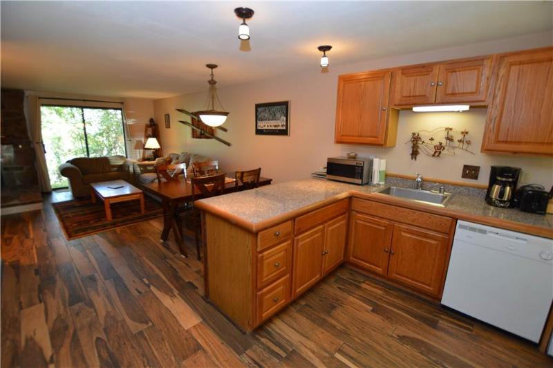 Beaver Village Condominiums #0312 - Image 1 - Winter Park - rentals