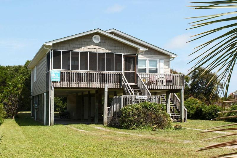 Yanchaville  201 East 14th Place - Image 1 - Oak Island - rentals