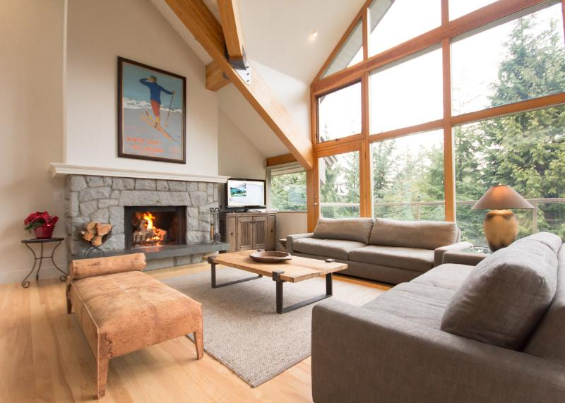 The Great Room - Nighthawk Lane, Whistler - Whistler - rentals