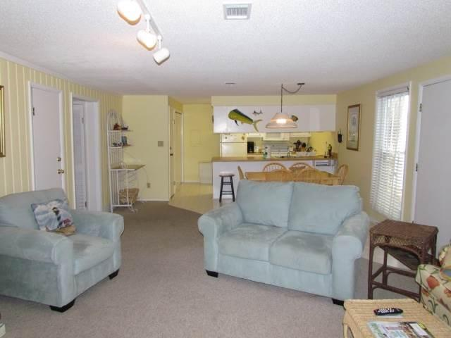 266 Driftwood Villa  - Wyndham Ocean Ridge - Image 1 - Edisto Beach - rentals