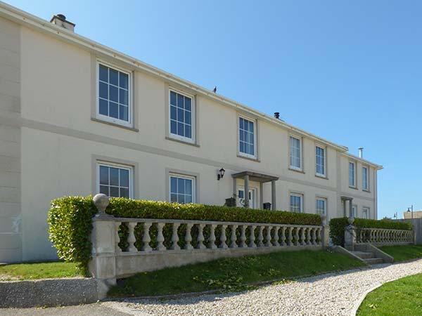 TREMANNERS, first floor apartment, private garden with BBQ, WiFi, in St.Agnes, Ref 923155 - Image 1 - Saint Agnes - rentals