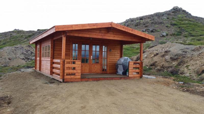 Stundarfriður 2 - Image 1 - Stykkisholmur - rentals