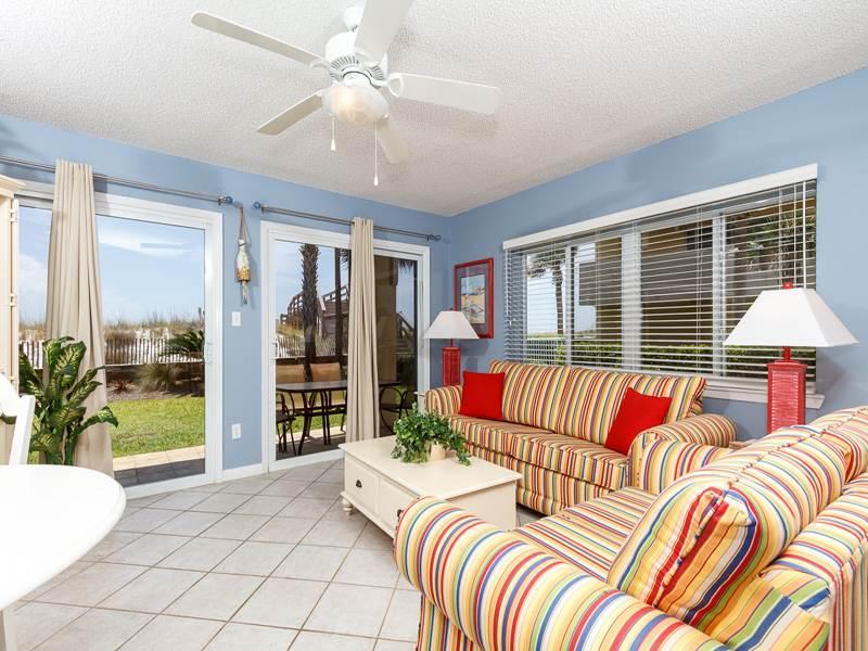 Island Sands Condominium 109 - Image 1 - Fort Walton Beach - rentals