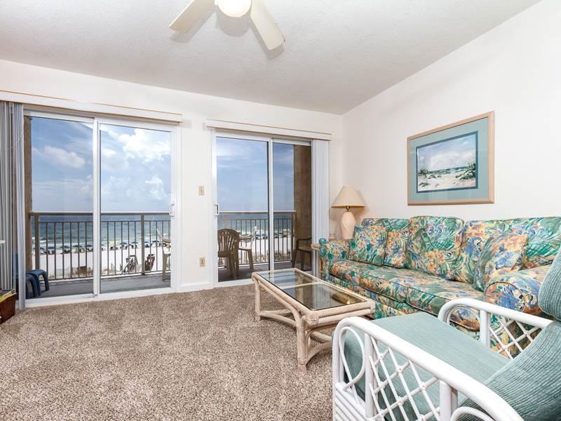 Island Sands Condominium 306 - Image 1 - Fort Walton Beach - rentals