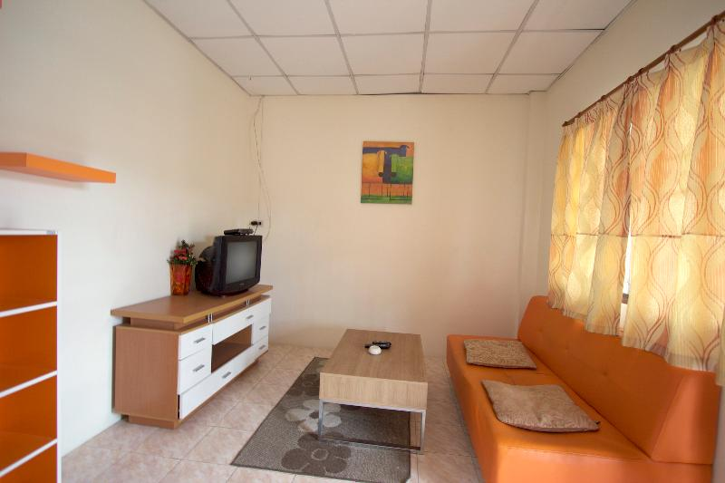 Living room - NN House Apartments - Room B - Kata - rentals