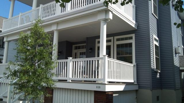 837 2nd Street 1st flr. 126923 - Image 1 - Ocean City - rentals