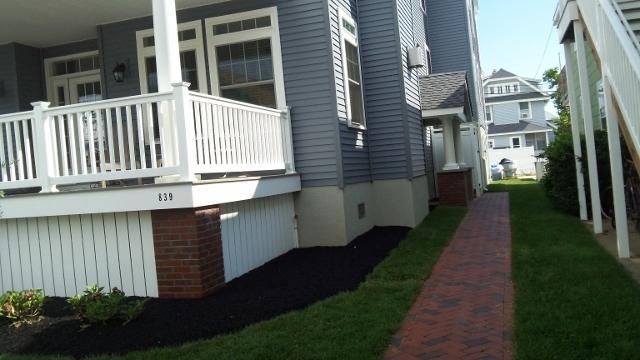 839 2nd St 2nd flr. 126924 - Image 1 - Ocean City - rentals