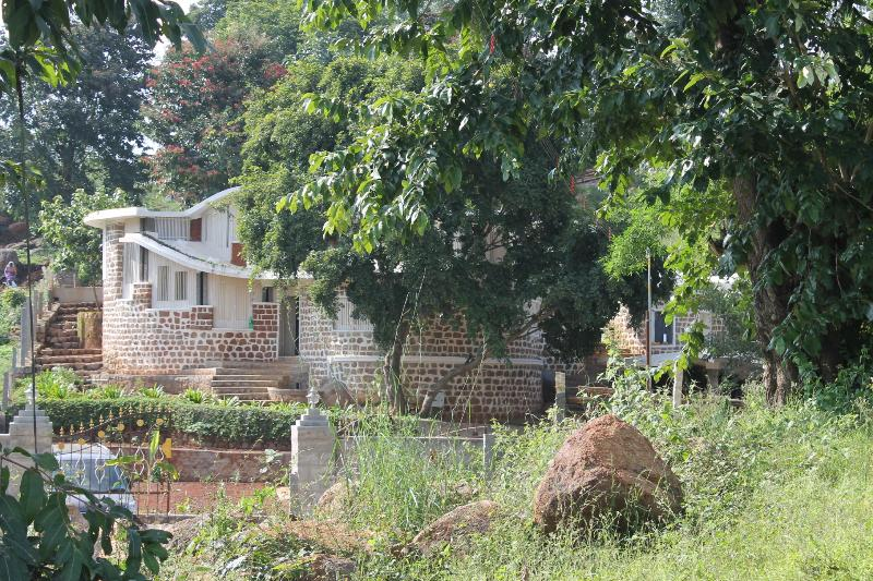 Outer View - Peaceful Hill Station Elagiri - Yelagiri - rentals