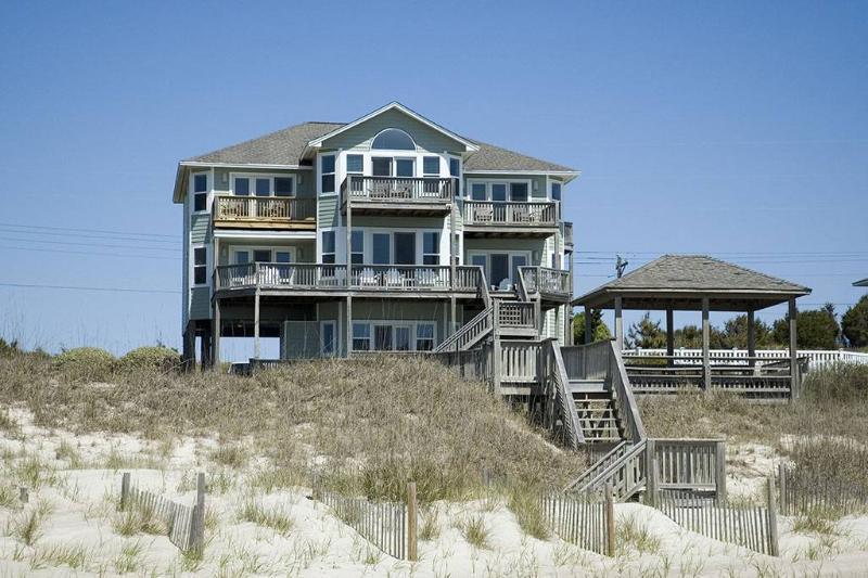 Atlantis - Image 1 - Indian Beach - rentals