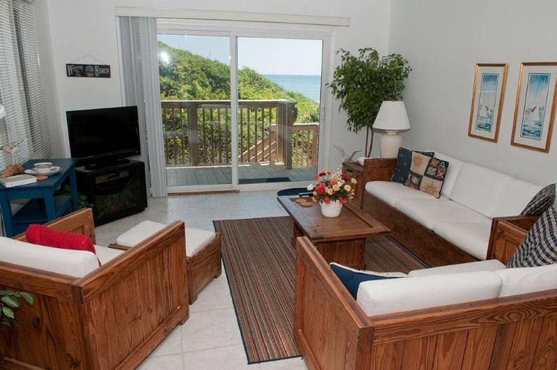 Sound of the Sea 101 E - Image 1 - Emerald Isle - rentals