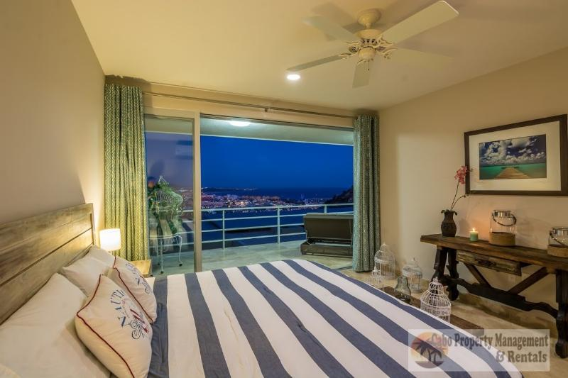 Enjoy the view from bed! - Condo in the Most Exclusive Community in Cabo - Cabo San Lucas - rentals