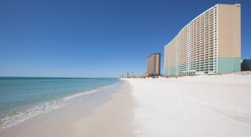 2 Bedroom 2 Bath Condo At Panama City Beach - Image 1 - Panama City Beach - rentals
