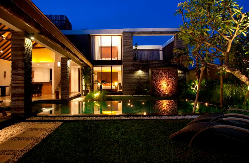 Anjali Orange Luxury 3BR Villa & Pool, Petitenget - Image 1 - Seminyak - rentals
