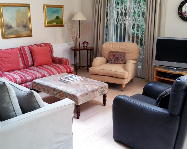 ALD - Comfortable  Apartment Near Notting Hill - Image 1 - London - rentals