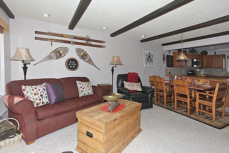 Hi Country Haus 1805 - Hi Country Haus 1805 - Winter Park - rentals