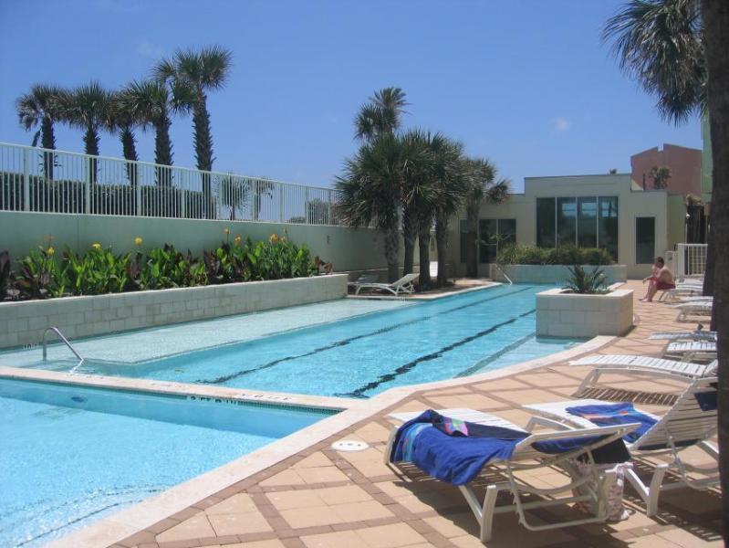 Beachfront, newly remodeled Ocean Grove w/ shared pool & ocean views! - Image 1 - Tiki Island - rentals