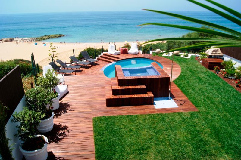 Luxury Villa De La Plage Algarve/albufeira - Image 1 - Albufeira - rentals