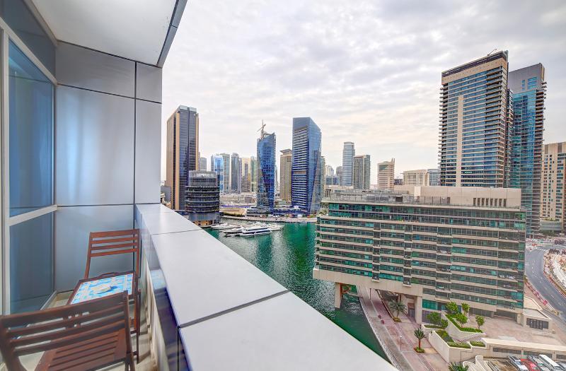 1BR Apartment Dubai Marina BCW1203 - Image 1 - Dubai - rentals