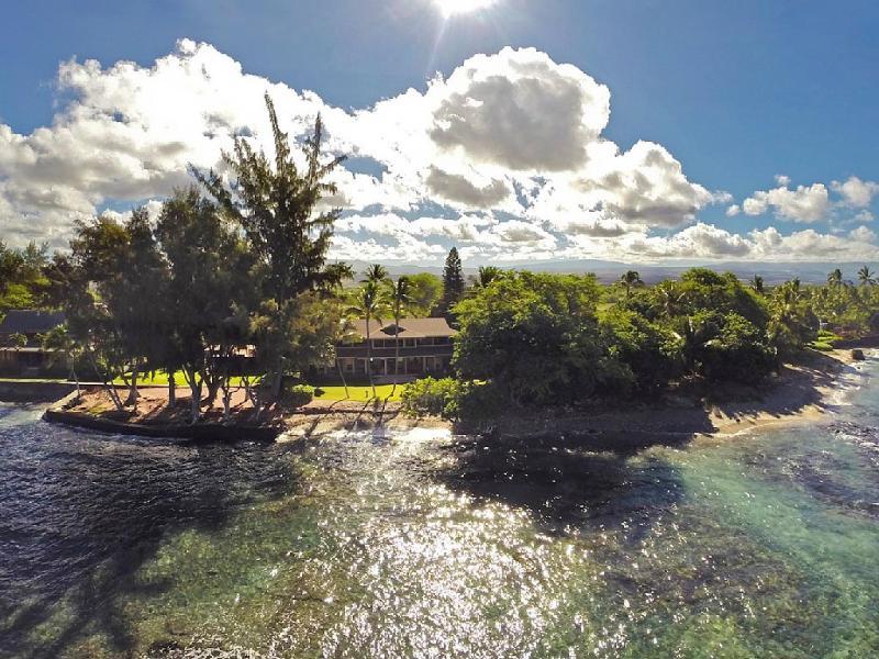 - Home of the Hula Moon - Puako - rentals