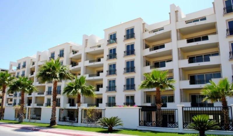 Puerta Cabo Village #502 - Image 1 - Cabo San Lucas - rentals