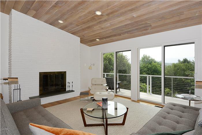 Mid Century Vista - Image 1 - Stowe - rentals