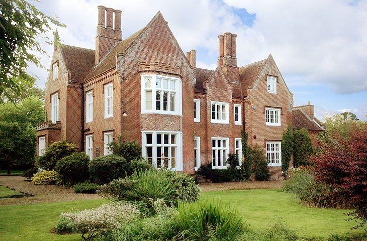 The Old Rectory and Coach House - Image 1 - Norfolk - rentals