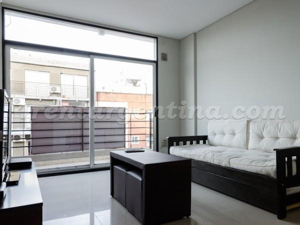 Photo 1 - Gallo and Guardia Vieja - Buenos Aires - rentals