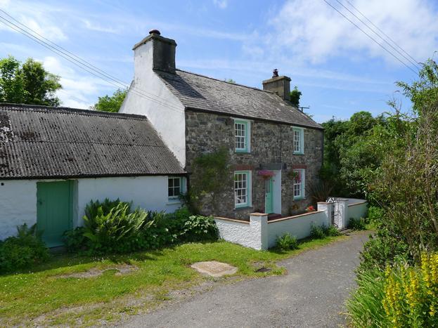 Maengwyn - Image 1 - Newport - rentals