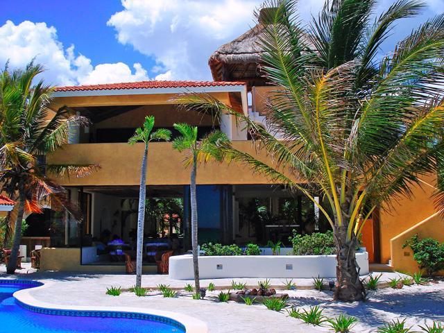 Casa Miguel's - Image 1 - Chicxulub - rentals