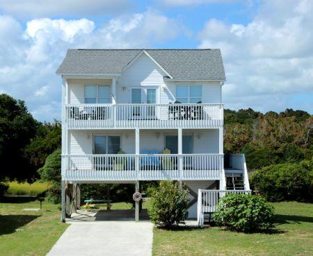 Rising Son - Image 1 - Oak Island - rentals