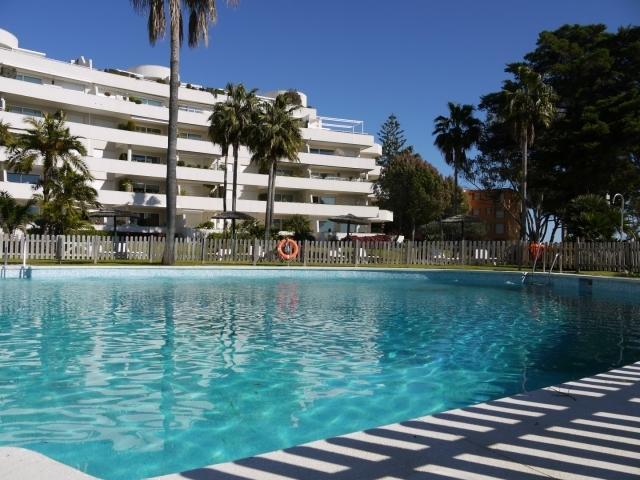 Los Granados 32940 - Image 1 - Marbella - rentals
