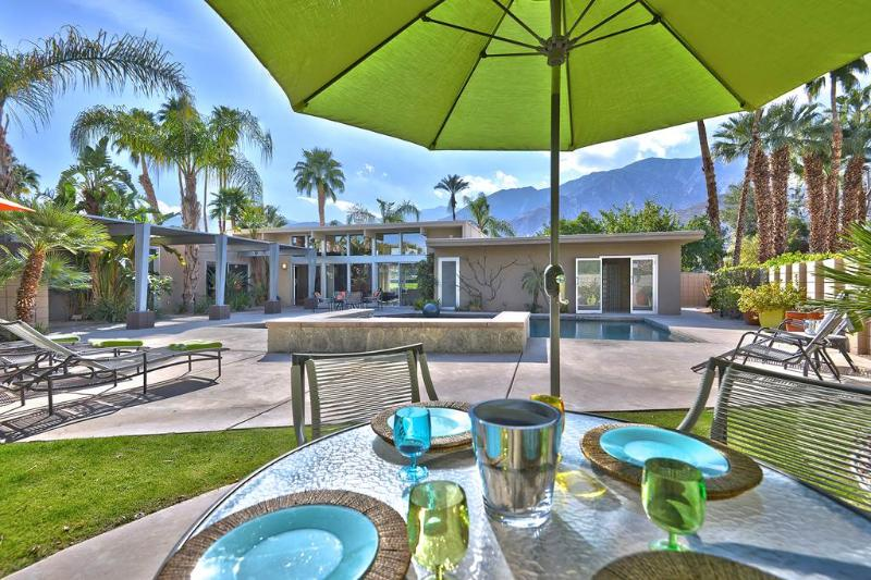 Modern Dream Escape - Image 1 - Palm Springs - rentals