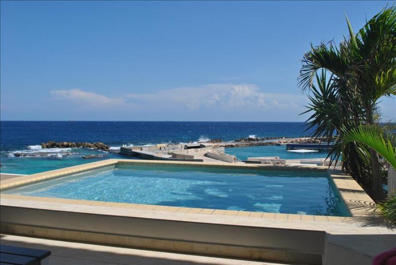 Ocean resort Villa Condor - Image 1 - Otrobanda - rentals