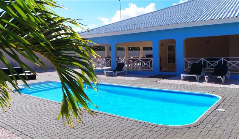 Villa Casa Luca - Image 1 - Willemstad - rentals
