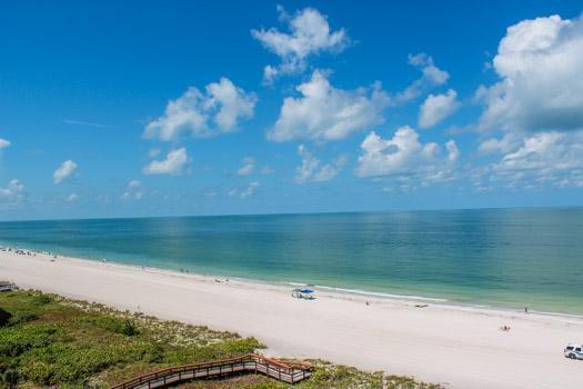 Direct Gulf View - Som 209 - Somerset - Marco Island - rentals